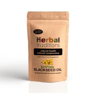 Black Seed – Herbal Traditions